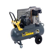Kompresory a nářadí pro stlačený vzduch