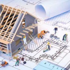 Provádění a realizace staveb